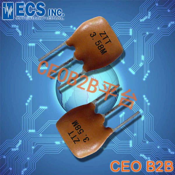 ECS晶振,XT滤波器,陶瓷滤波器
