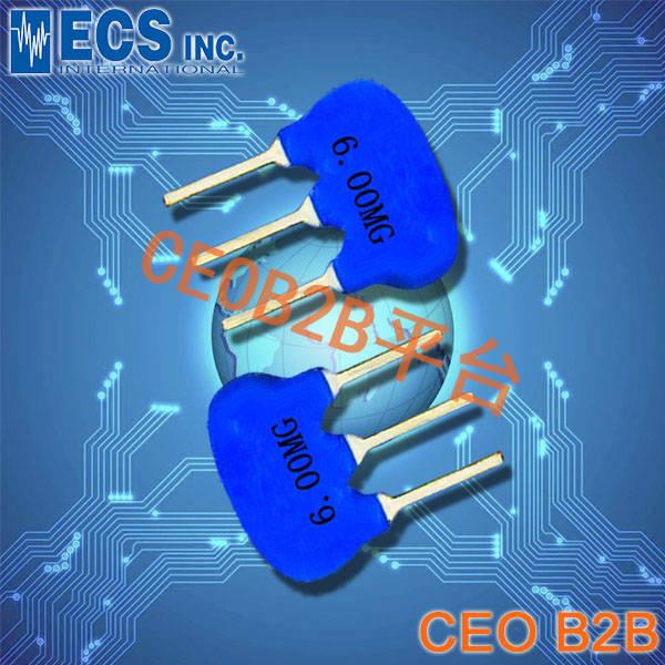 ECS晶振,LTS晶振,陶瓷滤波器