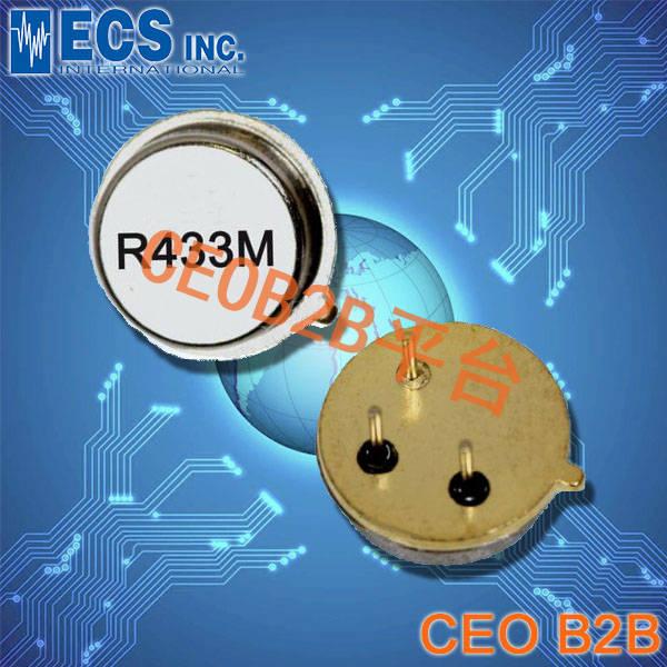 ECS晶振,ECS-DR2晶振,陶瓷谐振器