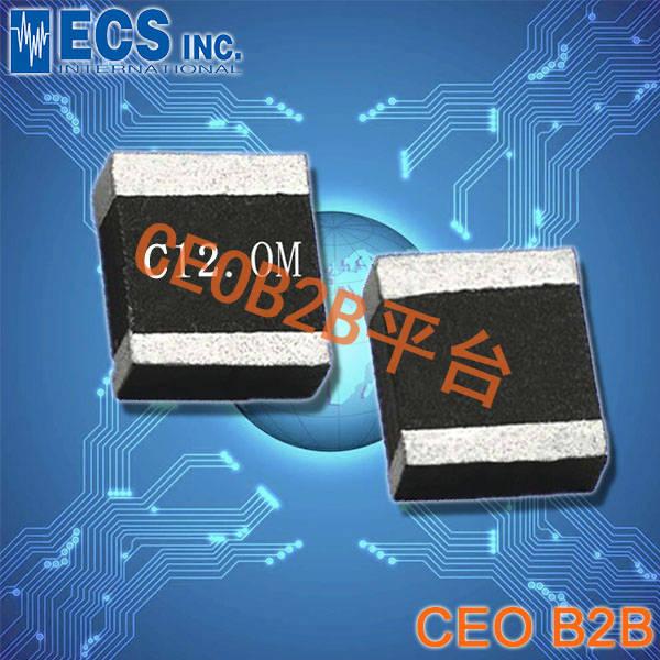ECS晶振,ECS-CR2-A晶振,陶瓷谐振器