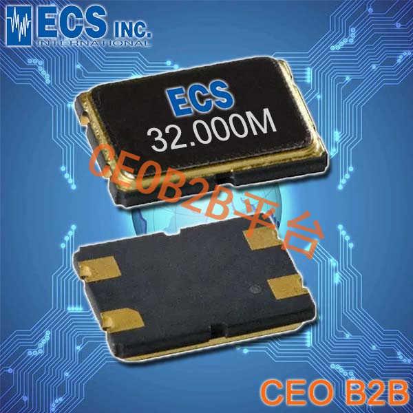 ECS晶振,ECS-96SMF滤波器,贴片滤波器