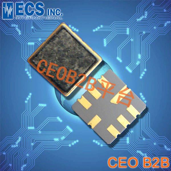 ECS晶振,ECS-38SMF滤波器,进口声表滤波器