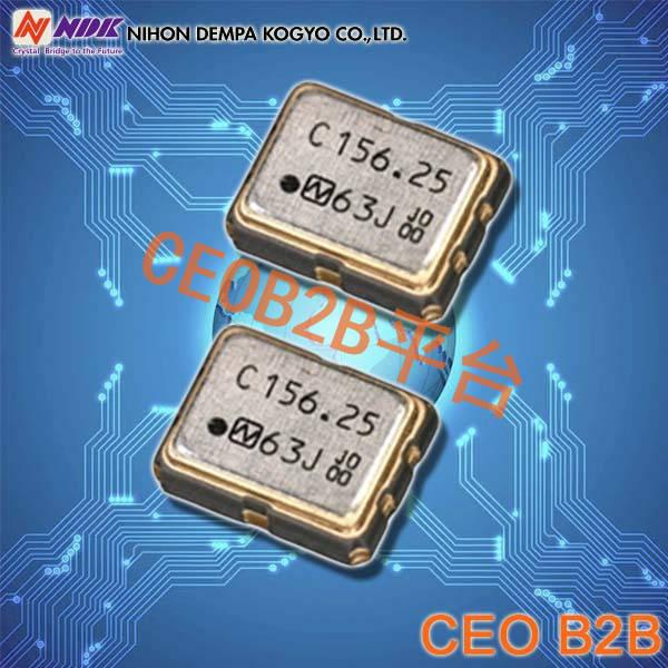 NDK晶振,OSC晶振,NP3225SC晶振
