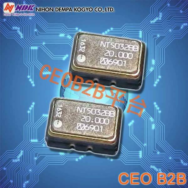 NDK晶振,有源晶体,NT5032BB晶振