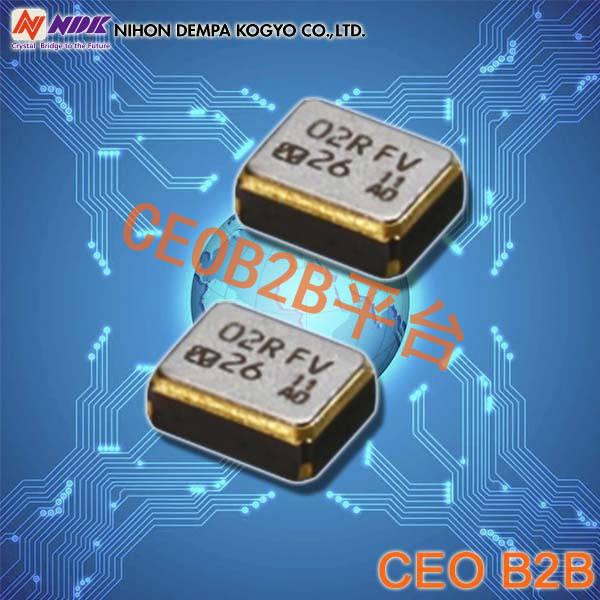 NDK晶振,TCXO晶振,NT2016SB晶振