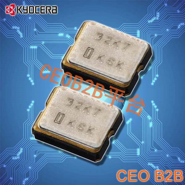 京瓷晶振,大体积温补晶振,VC-TCXO-201CA晶振