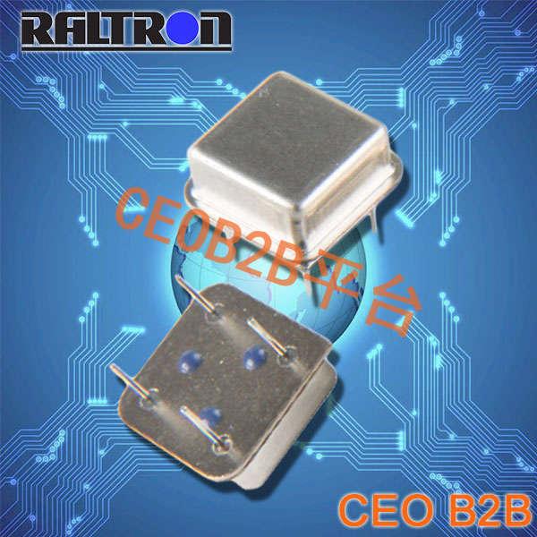 Raltron晶振,TX100晶振,有源晶振