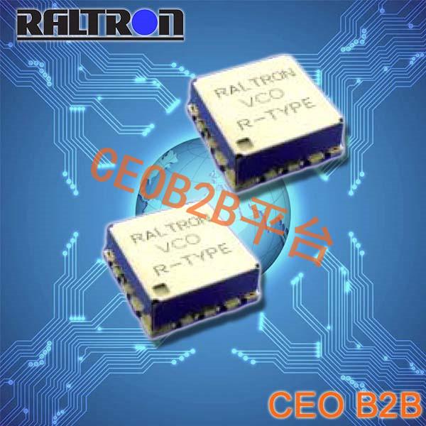Raltron晶振,RQR晶振,进口有源晶振