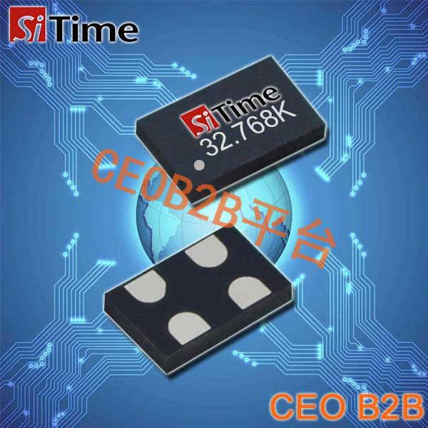 SITIME晶振,SiT8033晶振,MEMS有源振荡器