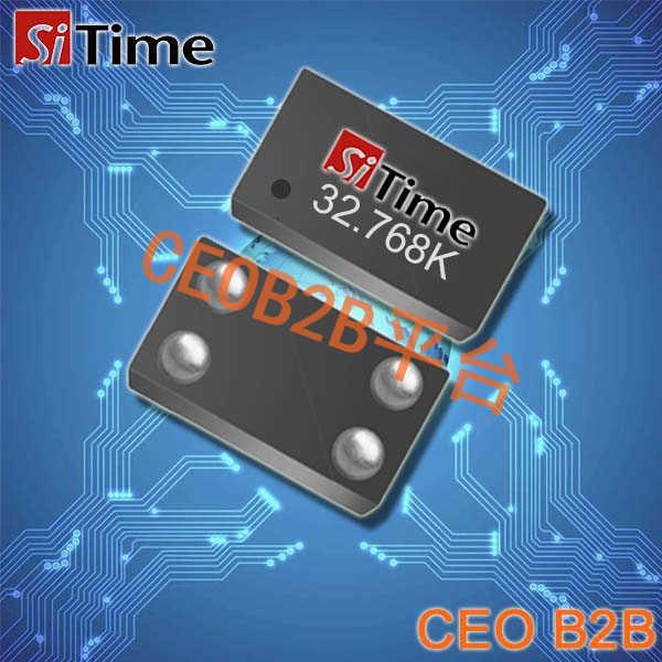 SITIME晶振,SiT1534晶振,可编程振荡器