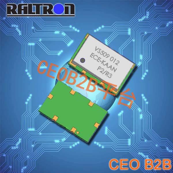 Raltron晶振,RTV-204晶振,有源晶振