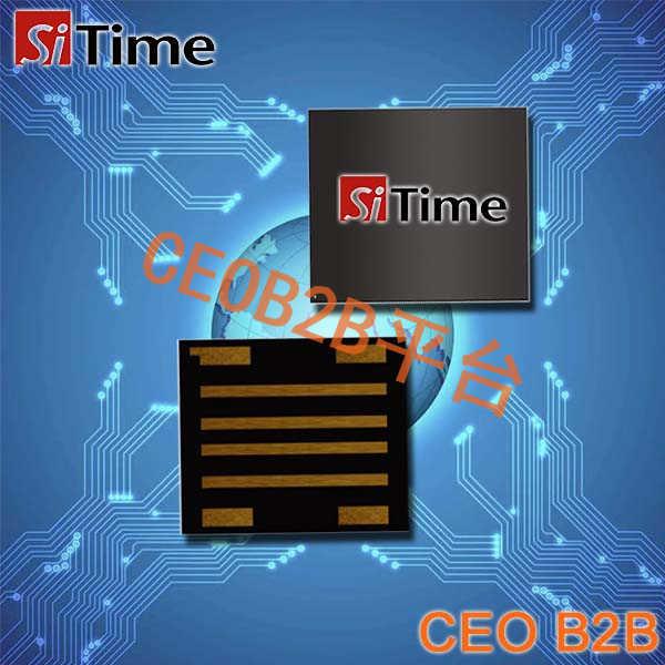 SITIME晶振,SiT8003XT晶振,可编程MEMS振荡器