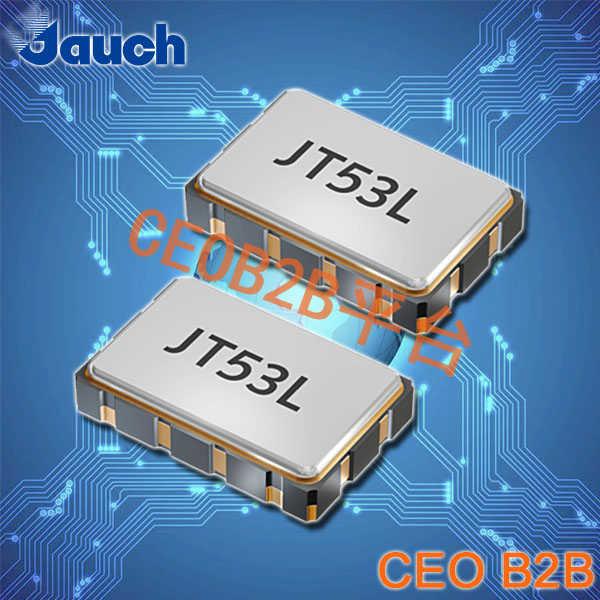 Jauch晶振,OSC晶振,JO53H晶振