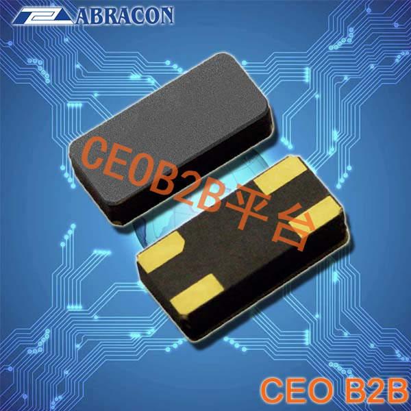 Abracon晶振,ASH7KW晶振,ASH7KW-32.768KHZ-L-T晶振,32.768K贴片晶振