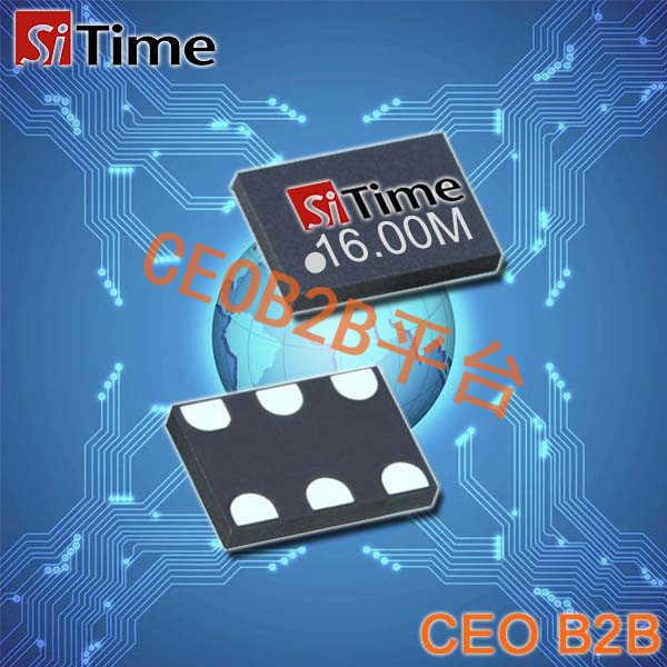 SITIME晶振,SiT9366晶振,MEMS振荡器