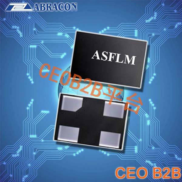 Abracon晶振,ABM13晶振,无源晶振