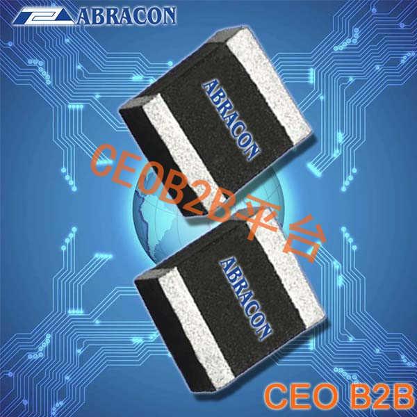 Abracon晶振,AWSZT-CW晶振,2520贴片陶瓷晶振