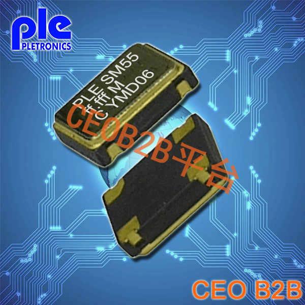 Pletronics晶振,SM77D晶振,OSC晶振