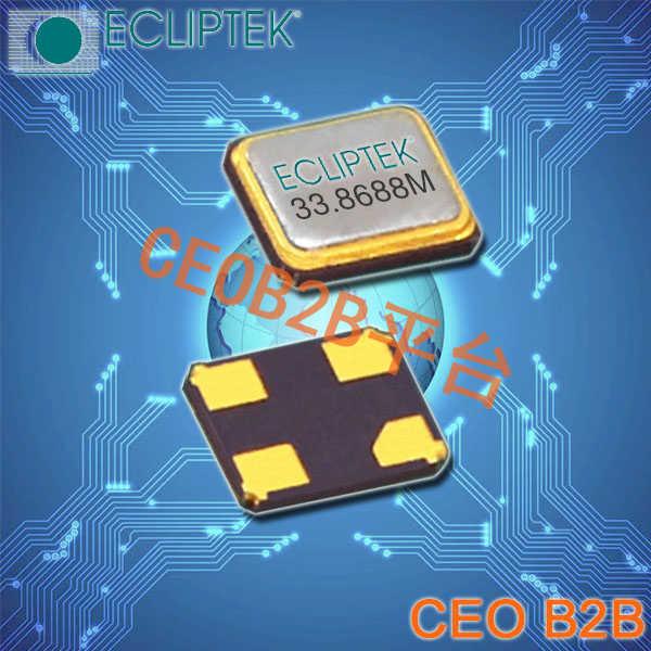 ECLIPTEK晶振,EA2532TA晶振,EA2532TA12-40.000M TR,3225贴片晶振