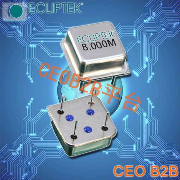 ECLIPTEK晶振,EH1345HSTTS-25.000M晶振,EH1345HSTTS晶振