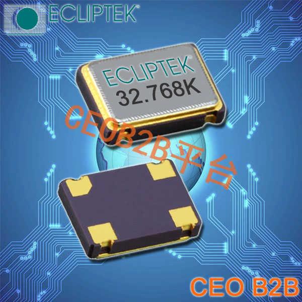 ECLIPTEK晶振,EP2545ETTSC-11.0592M TR晶振,可编程有源晶振
