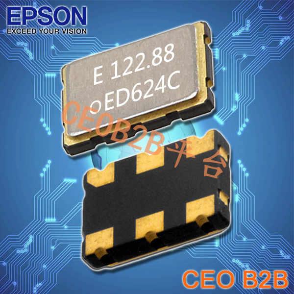 爱普生晶振,压控晶振,VG5032VFN晶振
