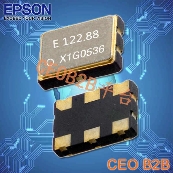 爱普生晶振,压控晶振,VG3225VFN晶振
