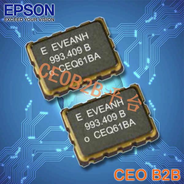 爱普生晶振,压控晶振,EV7050EAN晶振