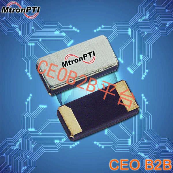 MtronPTI晶振,贴片晶振,M1532晶振,3215可穿戴设备电子晶振