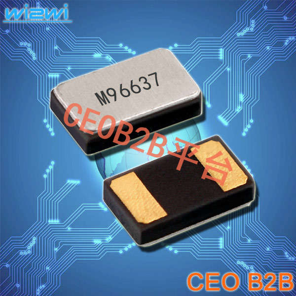 WI2WI晶振,贴片晶振,C2晶振,压电千赫兹石英水晶