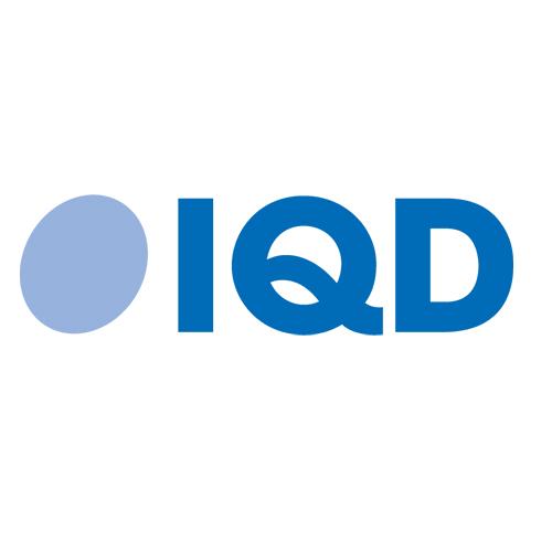 IQD晶振