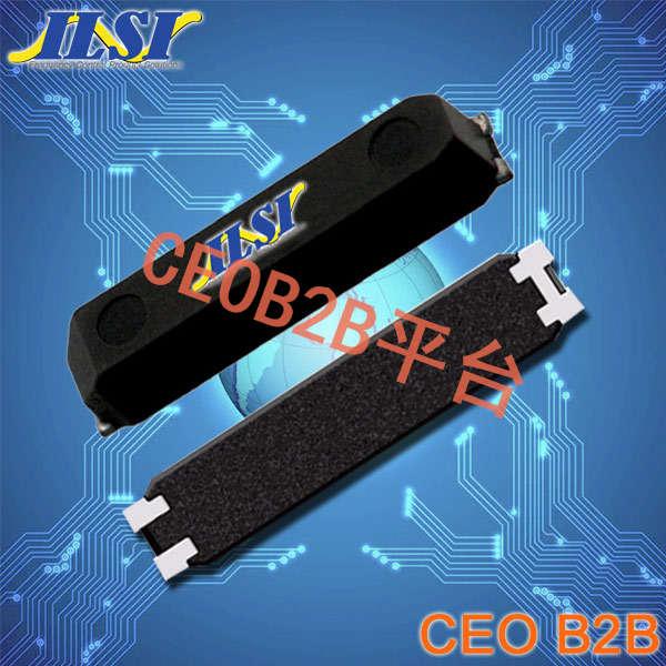 ILSI晶振,贴片晶振,IL3R晶振,32.768KHZ晶振