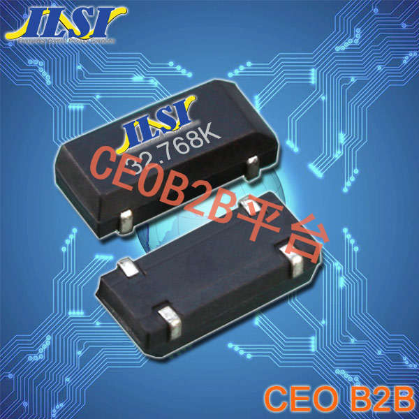 ILSI晶振,贴片晶振,IL3M晶振,8038陶瓷面谐振器