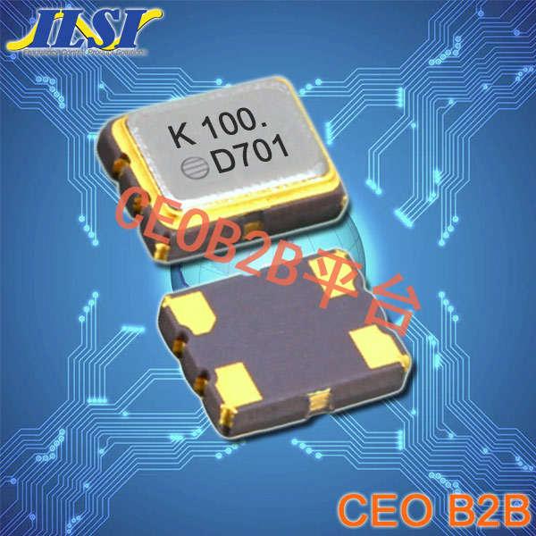 ILSI晶振,温补晶振,I547/I747晶振,TCXO晶振