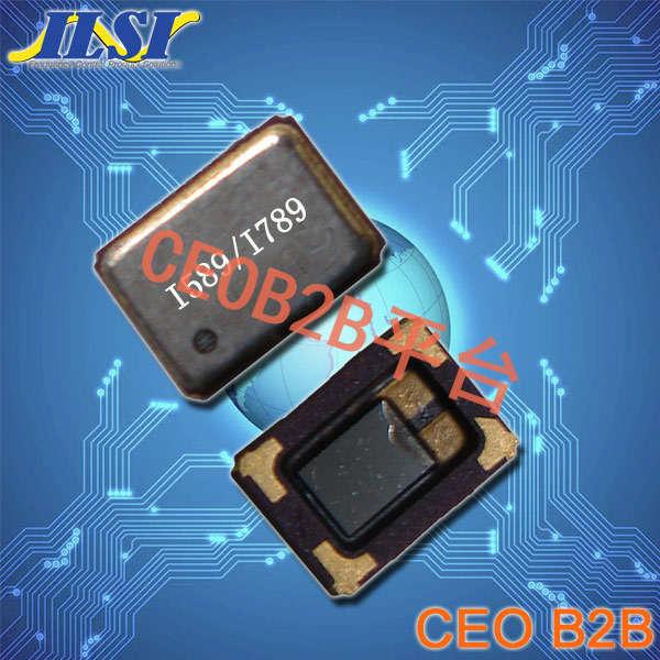 ILSI晶振,温补晶振,I589/I789晶振,温度补偿晶振