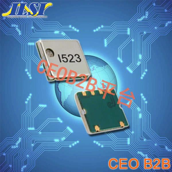 ILSI晶振,温补晶振,I523/I723/I524/I724晶振,温补振荡器