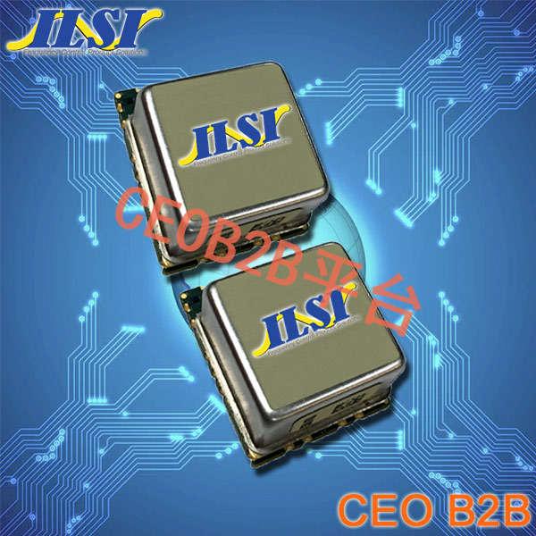 ILSI晶振,恒温晶振,I414晶振,OCXO Oscillator