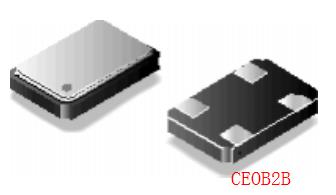 HEC晶振,5032振荡器,HE-SMO-535石英晶振