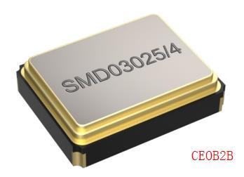 PETERMANN晶振,3225无源晶振,SMD03025/4水晶震动子