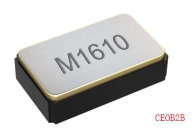 PETERMANN晶振,超小型时钟晶体,M1610晶振