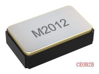 PETERMANN晶振,小型水晶震动子,M2012谐振器