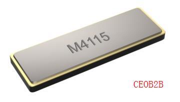 PETERMANN晶振,32.768K时钟晶体,M4115晶振