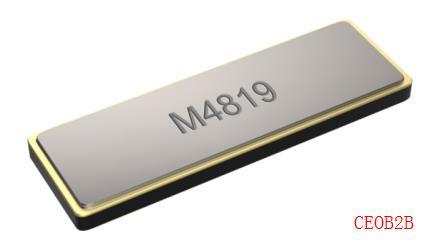 PETERMANN晶振,32.768K贴片晶振,M4819晶体