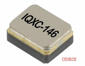 IQD晶振,超小型石英晶体,IQXC-146石英晶振
