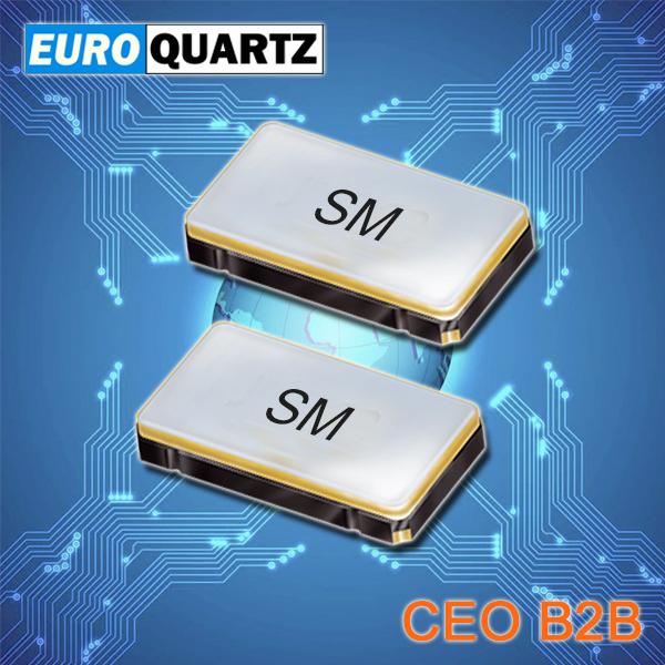 Euroquartz晶振,3215无源晶振,CX11SM谐振器