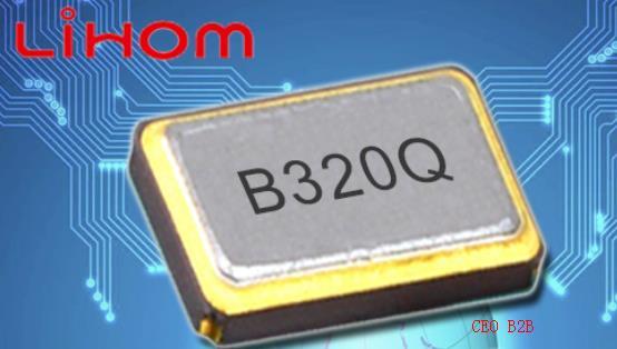 Lihom晶振,小型温补晶振,BXT-202S振荡器