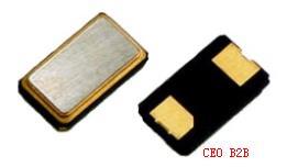 Bomar晶振,5032贴片晶振,BC35谐振器