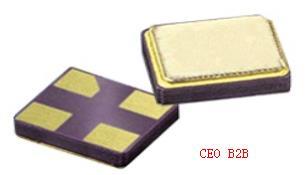 Bomar晶振,金属面石英晶振,BC38水晶振子