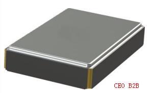 Bliley晶振,工业设备振荡器,BTCS5贴片晶振