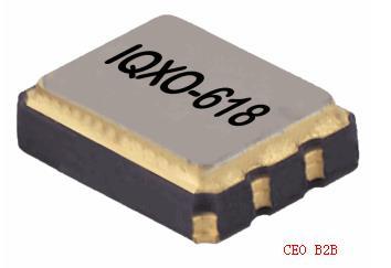 IQD晶振,3225有源晶体,IQXO-618进口晶振